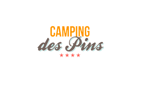 Welcome to our 4-star Camping Les Pins